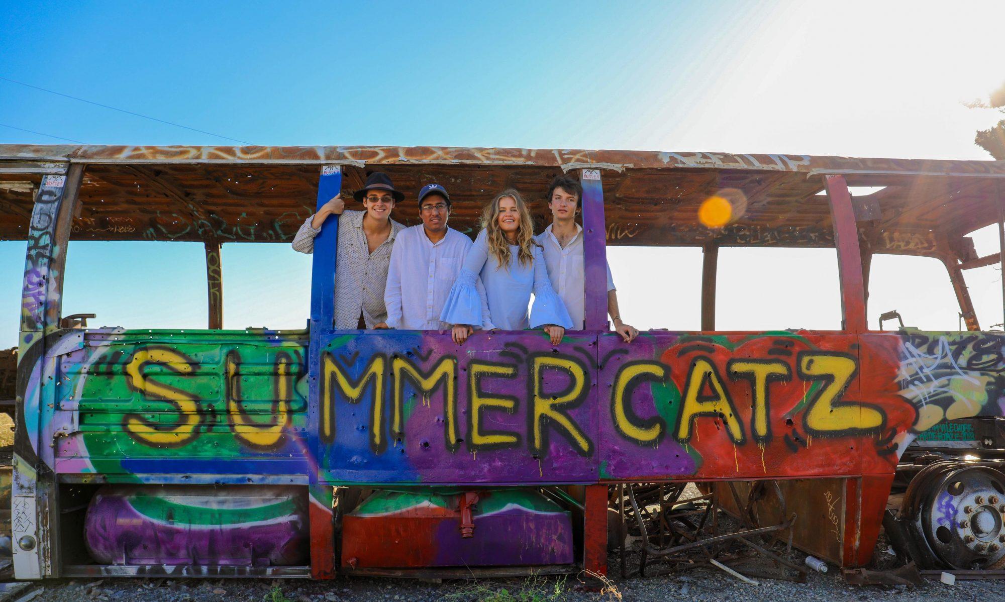 Summercatz